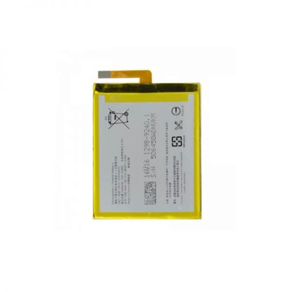 Original Sony Xperia XA Battery Replacement