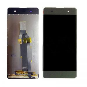 Original Sony Xperia XA LCD Display and Touch Screen Replacement