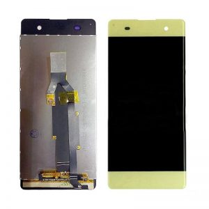 Display with Touch Screen for Sony Xperia XA (F3115, F3111, F3113)