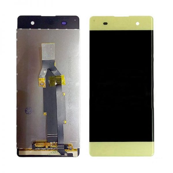 Original Sony Xperia XA LCD Display Cost
