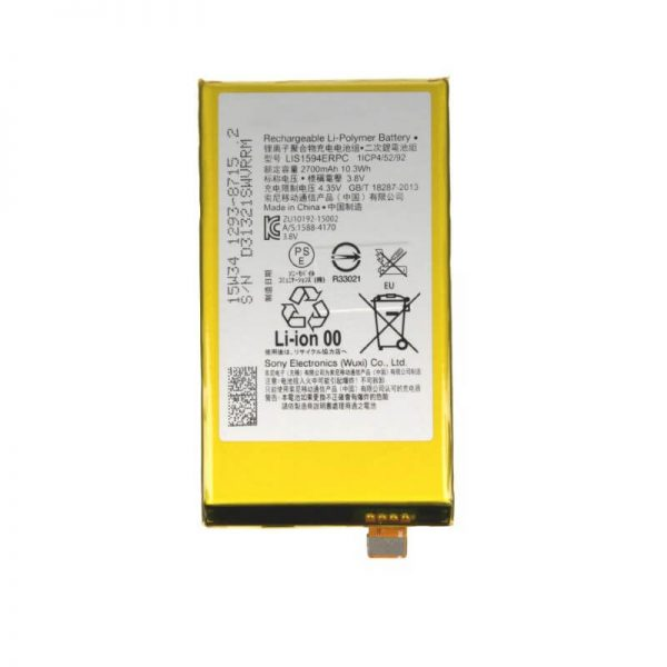 Original Sony Xperia XA Ultra Battery Replacement