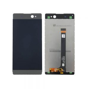 Display with Touch Screen for Sony Xperia XA Ultra (F3212, F3216)