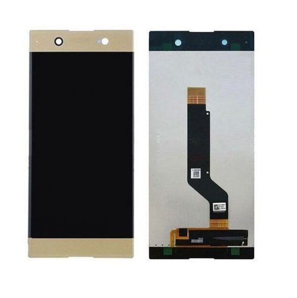 Original Sony Xperia XA1 LCD Display and Touch Screen Replacement