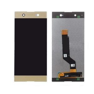 Display with Touch Screen for Sony Xperia XA1 Ultra (G3226, G3223, G3212, G3221)