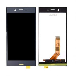 Display with Touch Screen for Sony Xperia XZ (F8332, F8331)