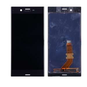 Display with Touch Screen for Sony Xperia XZ Premium (G8141, G8142)