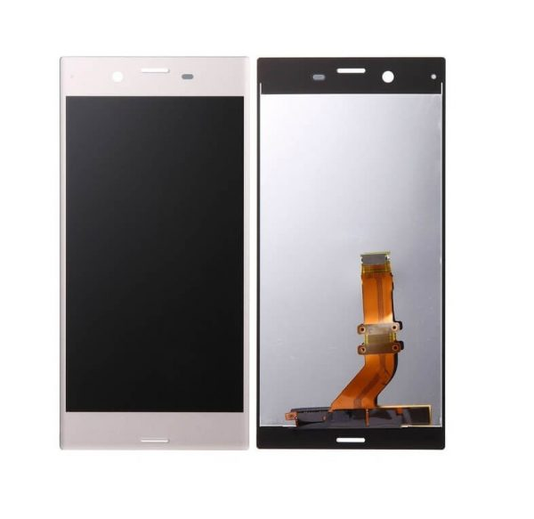 Sony Xperia XZ Premium Original LCD Display Price in India