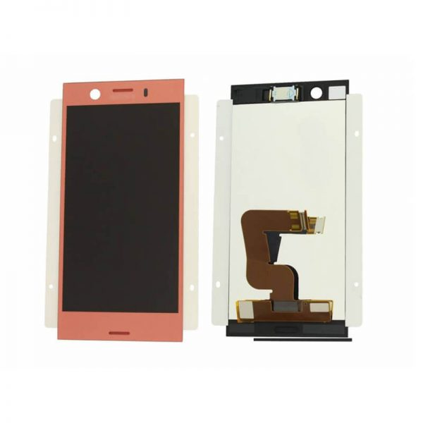 Original Sony Xperia XZ1 Compact LCD Display and Touch Screen