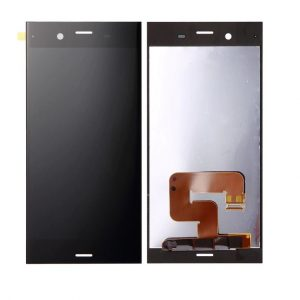 Display with Touch Screen for Sony Xperia XZ1 (F8342)