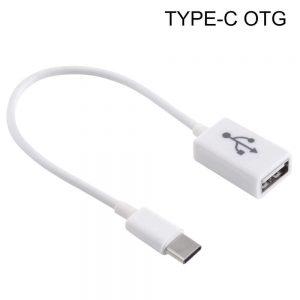 Original Sony Xperia XZ2 Compact OTG Cable