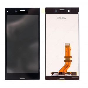 Display with Touch Screen for Sony Xperia XZs (G8231, G8232)