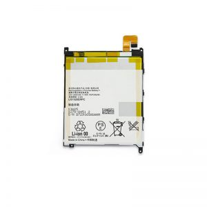 Original Sony Xperia Z Ultra Battery Replacement
