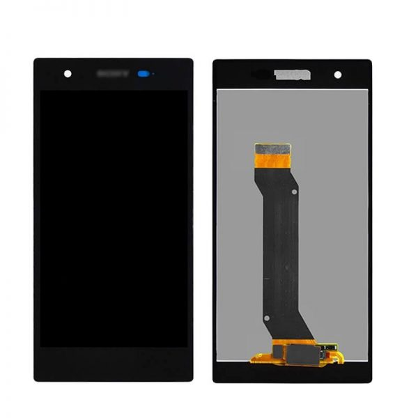 Sony Xperia Z1S LCD Display and Touch Screen Replacement