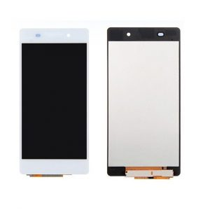 Display with Touch Screen for Sony Xperia Z2 (D6502, D6503, D6543)
