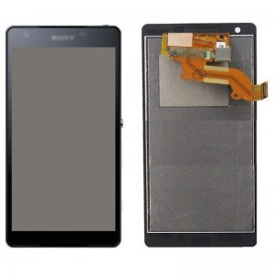 Original Sony Xperia Z2A Display and Touch Screen Replacement