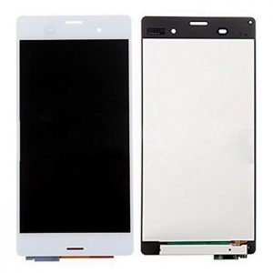 Display with Touch Screen for Sony Xperia Z3 (D6603)