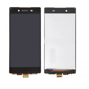 Display with Touch Screen for Sony Xperia Z3 Plus (E6553)