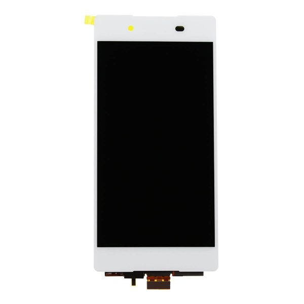 Original Sony Xperia Z3 Plus LCD Display and Touch Screen Replacement