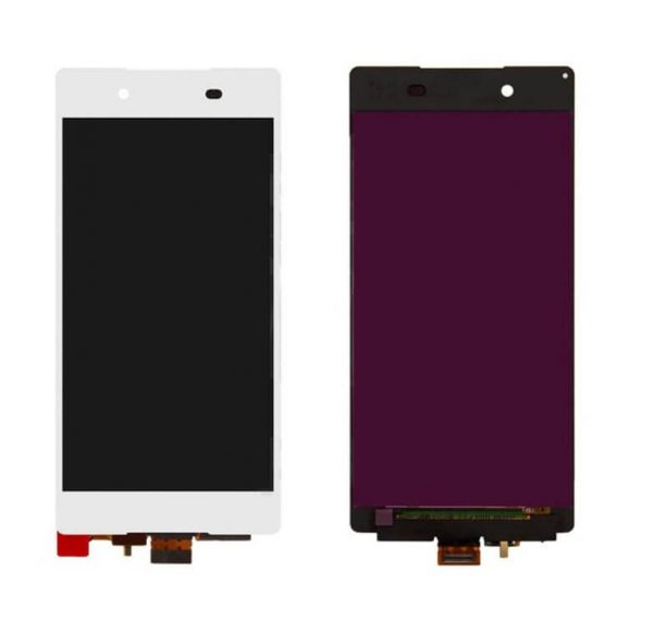 Original Sony Xperia Z4 display and touch screen