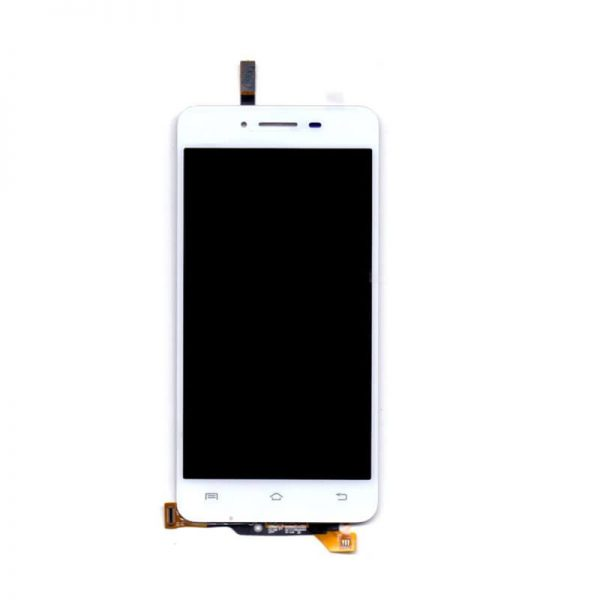 Original Vivo V1 display and touch screen replacement in india white