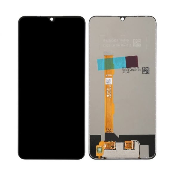 Original Vivo 1806 Vivo V11 display and touch screen replacement in india