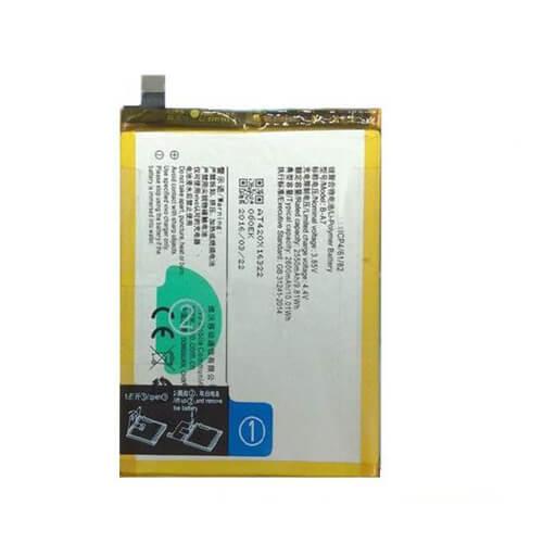 Original Vivo V3 Battery Replacement 2550mAh