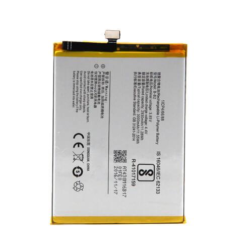 Original Vivo V3 Max Battery Replacement 3000mAh