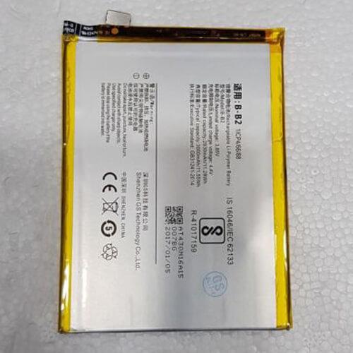 Original Vivo V5 Battery Replacement 3000mAh
