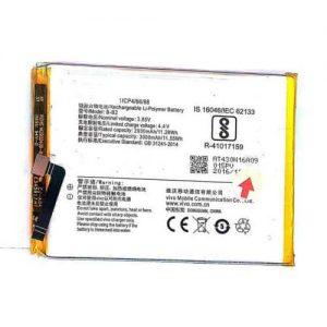 Original Vivo V5 Lite Battery Replacement 3000mAh