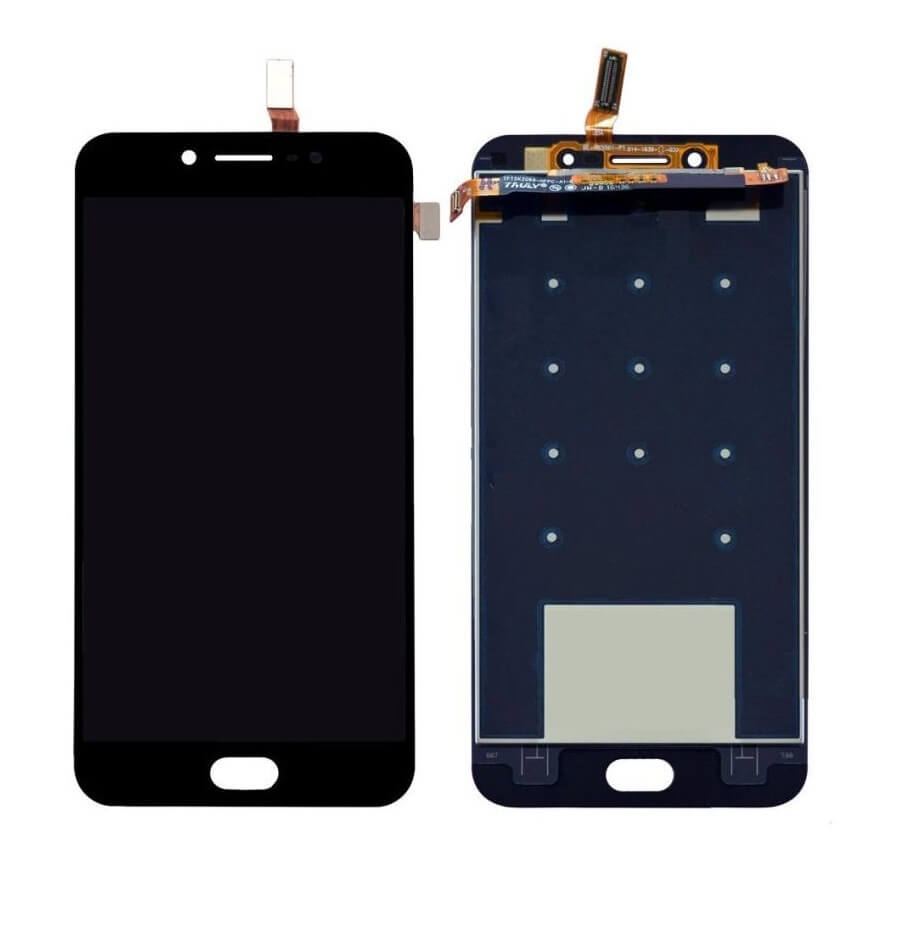 new styles 87fc9 a6b9a Original Quality Display with Touch Screen for Vivo V5s (Vivo 1713)