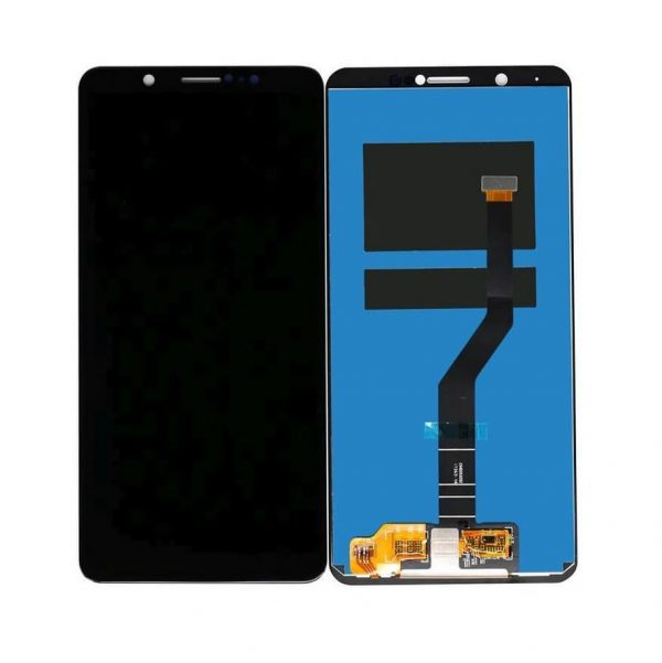 Vivo 1718 Vivo V7 display and touch screen replacement in india black