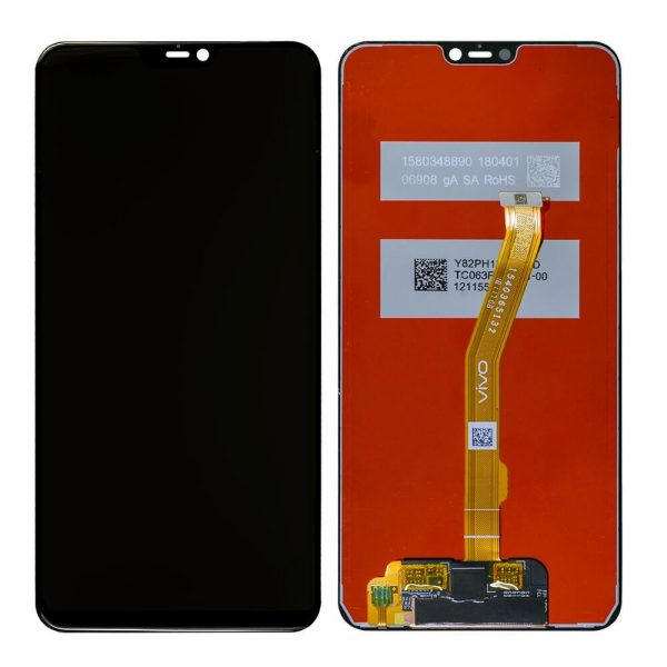 Original Vivo 1727 Vivo V9 youth display and touch screen replacement in india