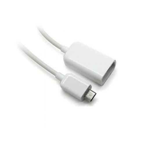 Original Vivo X9S OTG Cable