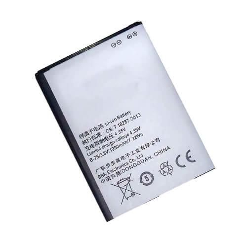 Original Vivo Y15s Battery Replacement 1900mAh