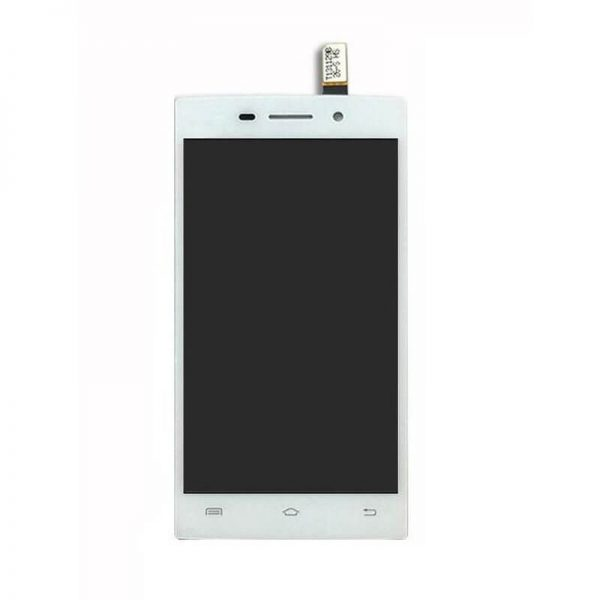 Vivo Y15s display and touch screen replacement in india white
