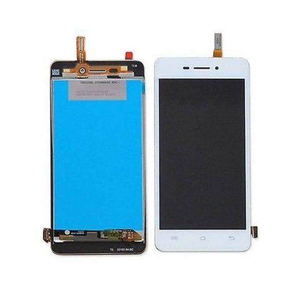 Original Vivo Y31 display and touch screen replacement in india white