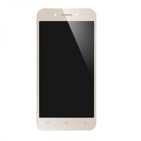 Vivo Y53 display and touch screen replacement in india gold