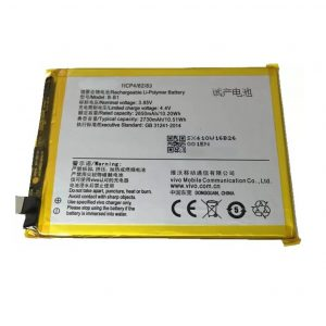 Original Vivo Y53i Battery Replacement