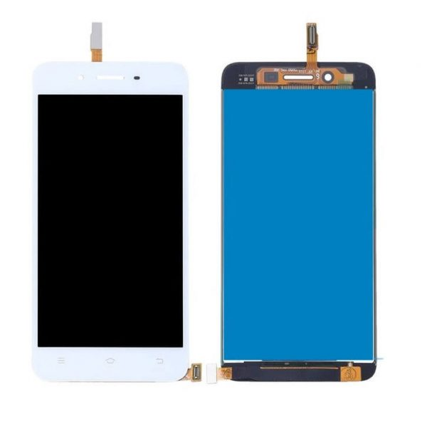 Vivo Y53i display and touch screen replacement in india white