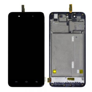 Vivo 1603 Vivo Y55L display and touch screen replacement in india black