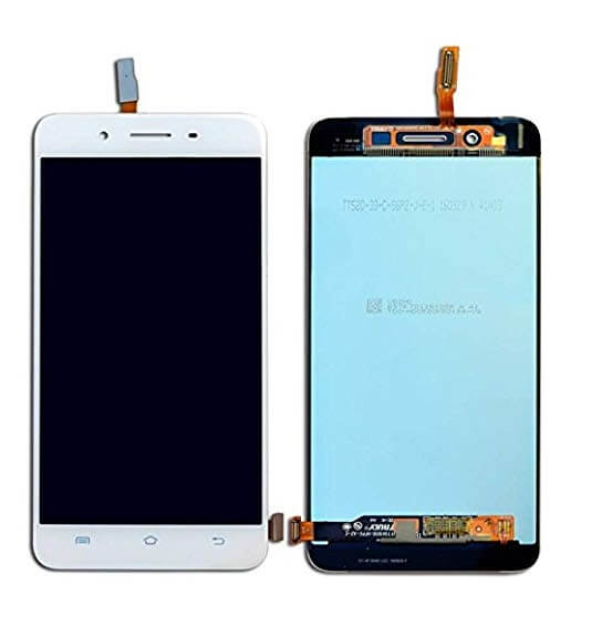 Original Quality Display with Touch Screen for Vivo Y55L (Vivo 1603)