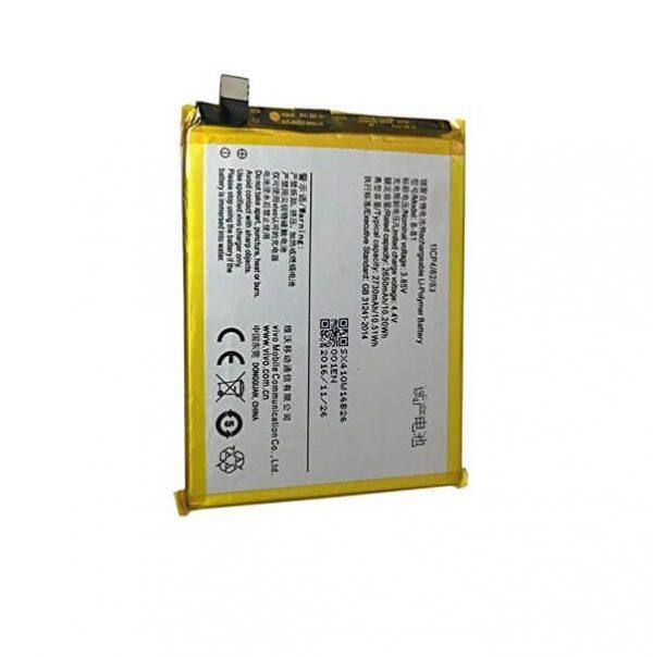 Original Vivo Y55s Battery Replacement