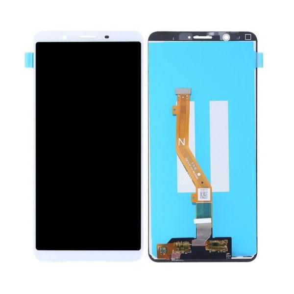Vivo Y71 Vivo 1724 display and touch screen replacement in india white