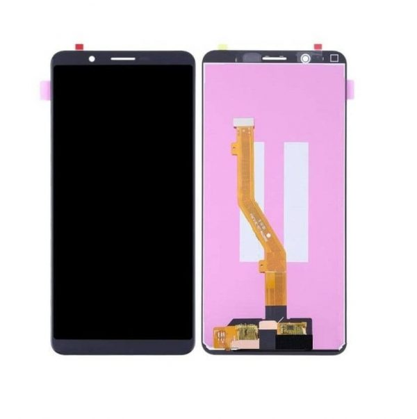 Original Vivo 1801Vivo Y71i display and touch screen replacement in india black