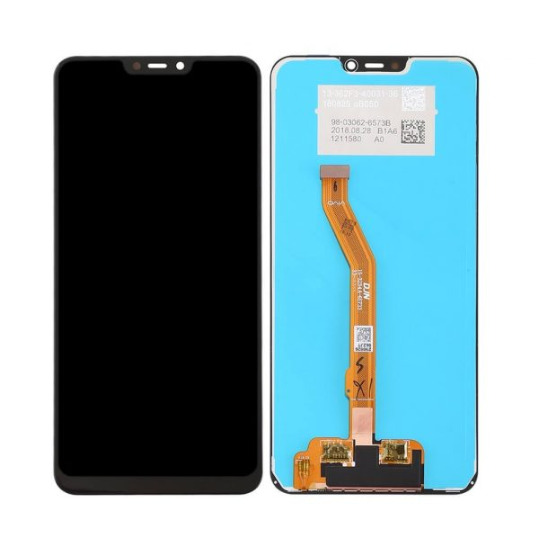 Original Vivo 1812 Vivo Y81i display and touch screen replacement in india