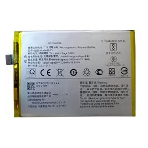 Original Vivo Y91 Battery Replacement