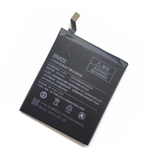 Original Xiaomi Mi 5 Battery Replacment 3000mAh BM22