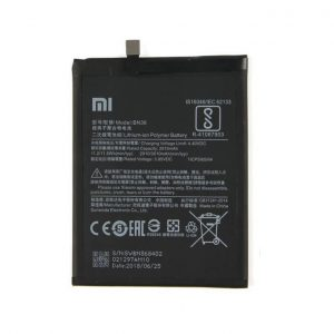 Original Xiaomi Mi A2 Battery Replacment BN36
