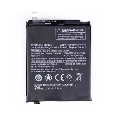 Original Xiaomi Mi Mix 2 Battery Replacment 3400mAh BM38