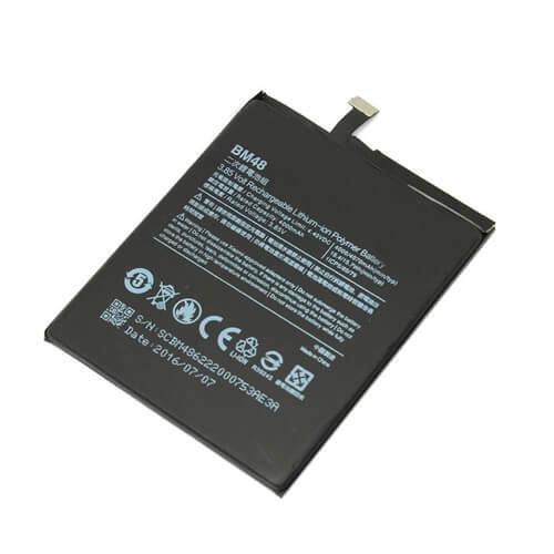 Original Xiaomi Mi Note 2 Battery Replacment 4070mAh BM48
